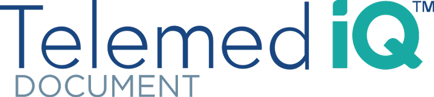 SOC Telemed IQ Document Logo